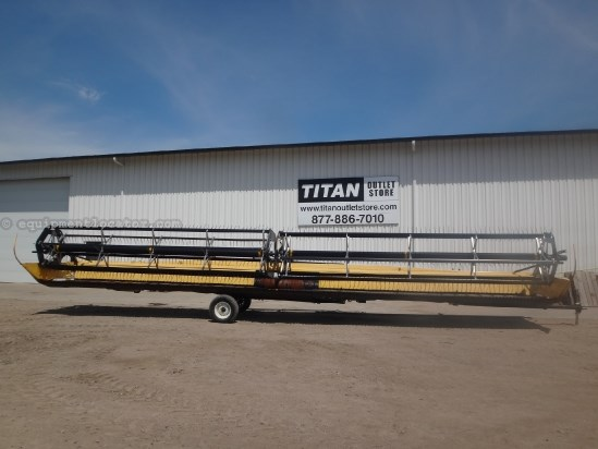 2009 New Holland 94C, 42', TRANSPORT, FITS CR970/CR9060/CR9080 Header-Draper For Sale