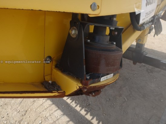 2009 New Holland 94C, 42', TRANSPORT, FITS CR960/CR9060/CR9080 Header-Draper For Sale