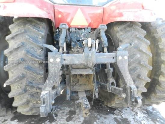 2010 Case IH MX275, 1452 Hrs, PS Trans, 4 Remotes, Quick Hitch Tractor For Sale