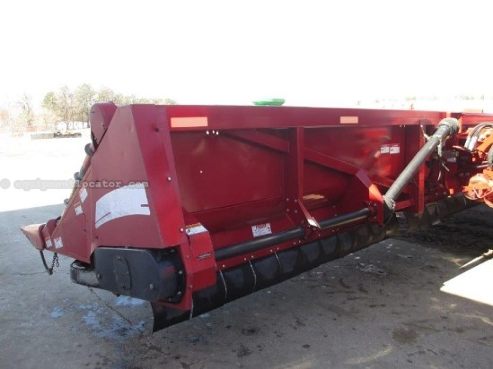 2008 Case IH 2612, 12R30,FT, Chopping, 7010/8010/7088/7120  Header-Corn For Sale