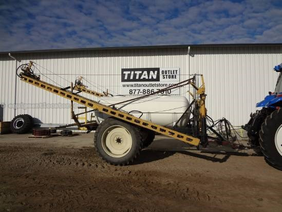 Other Marflex 90 - 90 ft, 1000 gal, Hyd Fold Sprayer-Pull Type For Sale