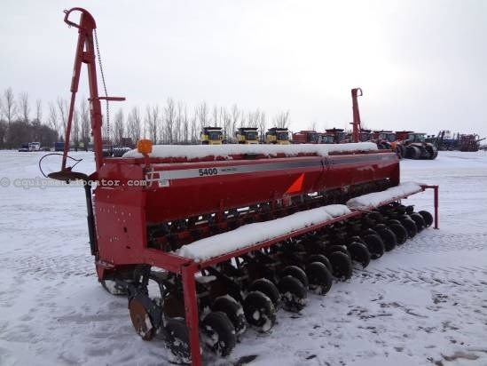 2003 Case IH 5400 Drill For Sale