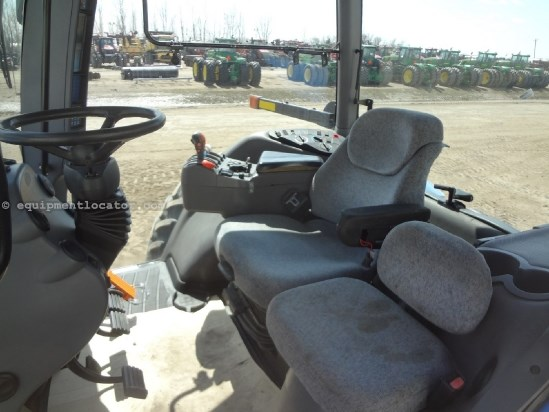 2006 New Holland TG285 - 7090 hrs, 1000 pto, 4 hyd, F&R Dls Tractor For Sale