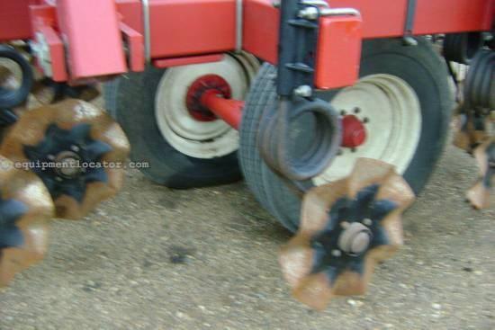 Salford 570, 41', Rolling Basket Vertical Tillage For Sale