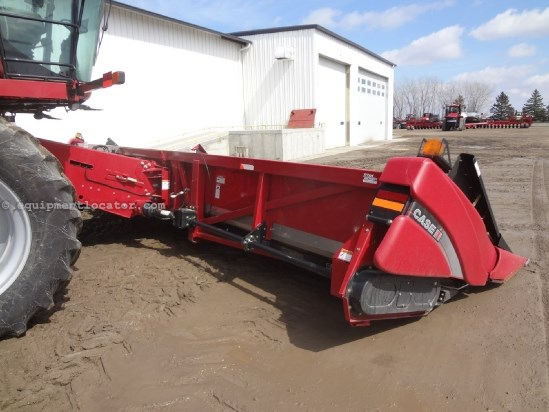 2012 Case IH 3412 - 12R30, FT (7010,8010,7120,8120,9120) Header-Corn For Sale