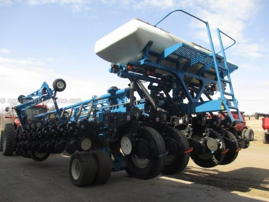 2006 Kinze 3800, UPTIME READY!, 24R30, Markers, PT, Bulk Fill Planter For Sale