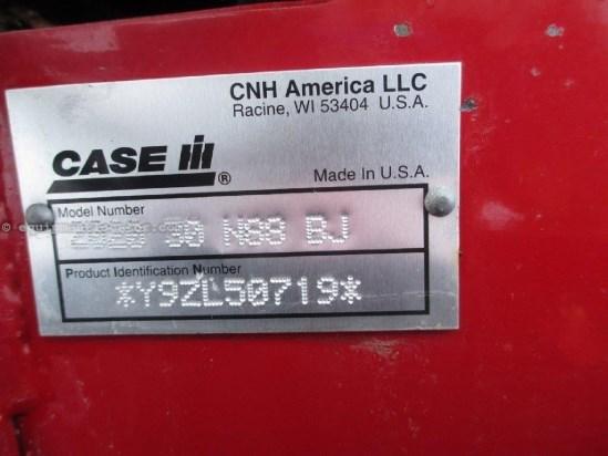 2009 Case IH 2020,30', HHC,FT,Full Finger,7088/7010/8010/7120 Header-Flex For Sale