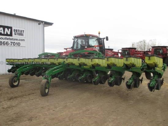 Photos Of John Deere 1700 Uptime Ready 16r30 Hyd Drive 3 Pt