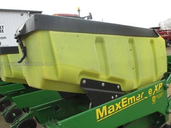 John Deere 1700, UPTIME READY!, 16R30, Hyd Drive, 3 Pt Planter For Sale