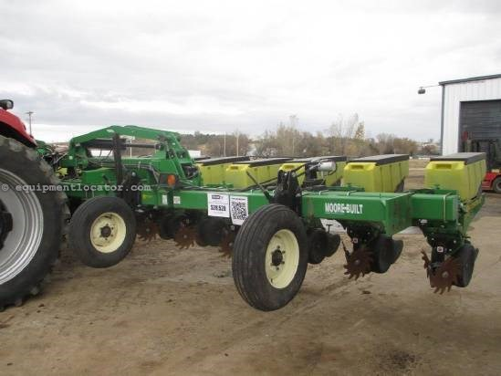 John Deere 1700 Uptime Ready 16r30 Hyd Drive 3 Pt Planter For