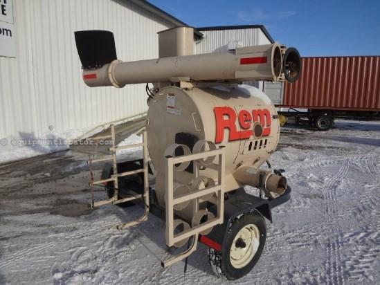 2007 REM Mfg 2500 - Hyd Fold Auger, Set of Hoses Grain Vac For Sale