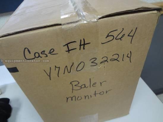 2008 Case IH RB564 - 5X6, 1000 pto, Kicker Baler-Round For Sale