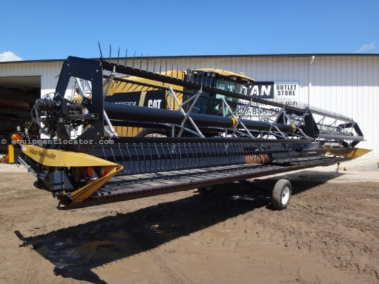 2009 Honey Bee SP42 - 42 ft, Transport (570R,580R,590R) Header-Draper For Sale