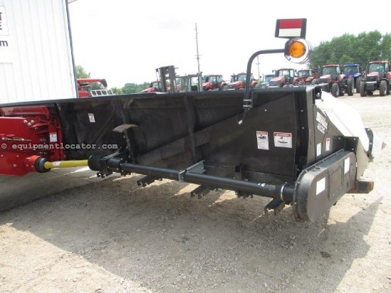 2006 Harvestec 4312C,12R30,Contour,Low Prof,7120/7130/8010/8130 Header-Corn For Sale