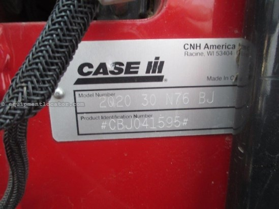 2008 Case IH 2020 - 30 ft, FT, (7088,7010,8010,7120,8120) Header-Flex For Sale