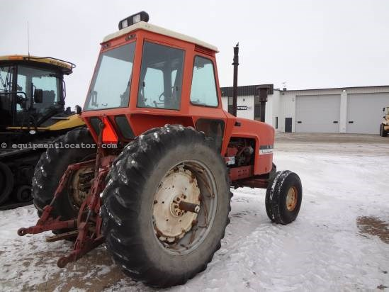 1976 Allis Chalmers 7030 Tractor For Sale