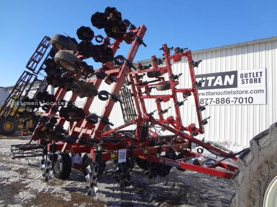 2009 Salford 570 Vertical Tillage For Sale