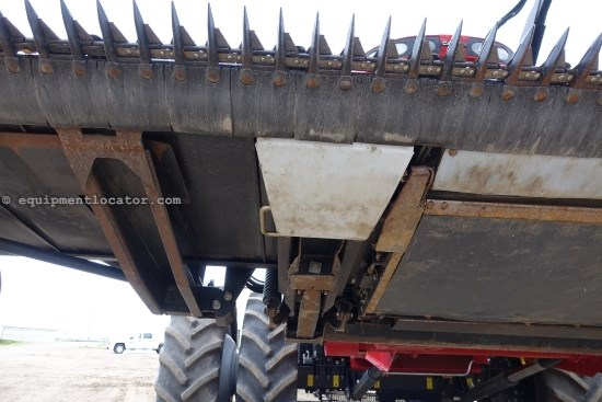 2012 Case IH 2162, 40', FT, POLY, 7120/7130/8010/8120/8130 Header-Draper For Sale