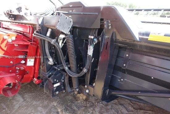 2012 Case IH 2162 - 40 ft, Transport (7010,8010,7120,8120,8230) Header-Draper For Sale