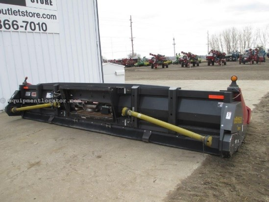 2009 Drago 830, 8R30, Contour, HHC, 2188/2388/2588  Header-Corn For Sale