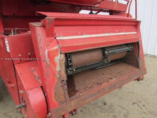 1999 Case IH 2388, 3158 Sep Hr, AHH, Straw & Chaff Spreaders Combine For Sale