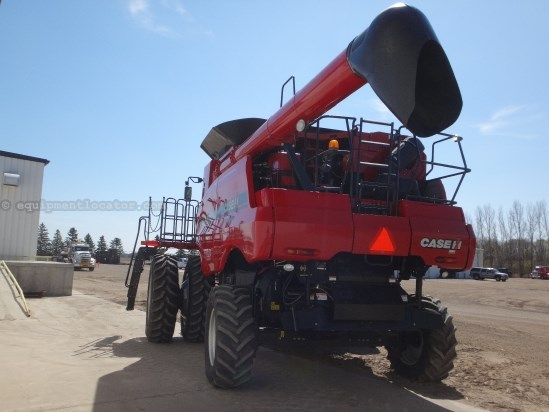 2010 Case IH AF9120,1080 Sep, UPTIME READY, Warranty*, Pro 600  Combine For Sale