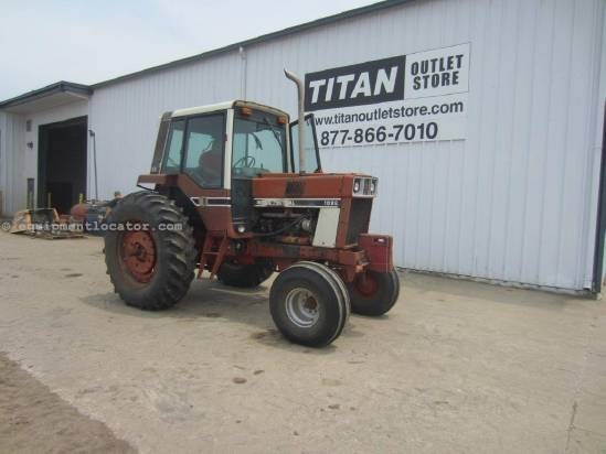 NULL International 1086 Tractor For Sale