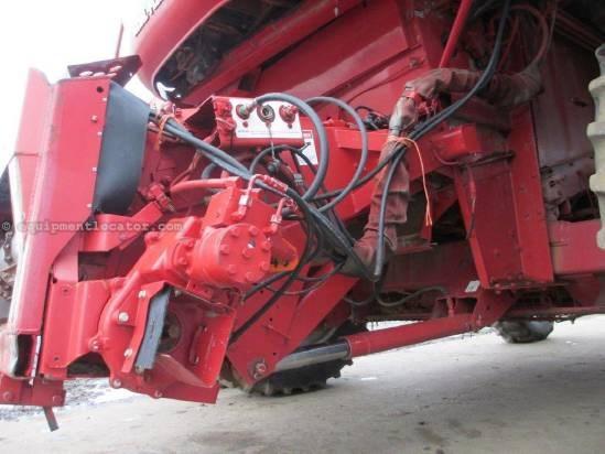 2003 Case IH 2388, 1754 Sep Hr, FT, AHH, Chopper, Spreader Combine For Sale