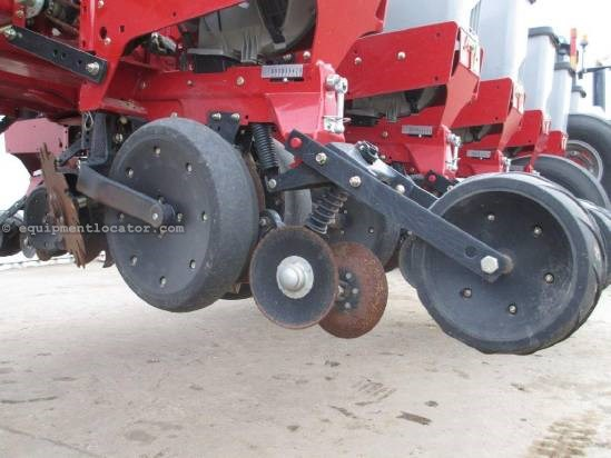 2010 Case IH 1250, 16R30, UPTIME READY!, Vac Meter, Clutches Planter For Sale