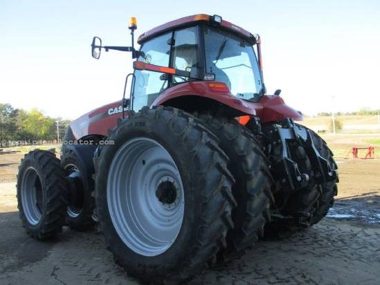 2011 Case IH MX290, 778 Hrs, PS Trans, 4 Remotes, Quick Hitch  Tractor For Sale