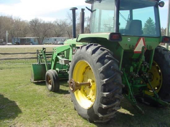 1974 John Deere 4430 - 725 loader/Grapple, 3pt, Quad Range Tractor For Sale