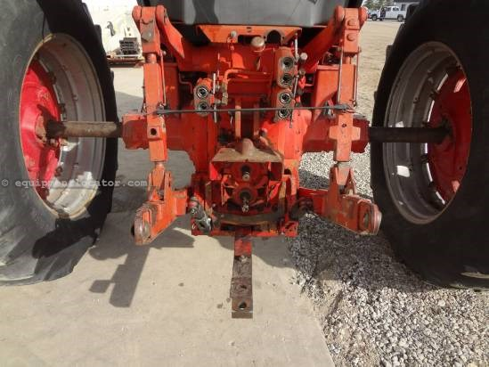 1978 International 1086 - 12662 hrs, 18.4R38, 3 hyd, 540/1000 pto Tractor For Sale