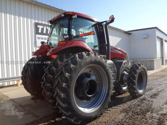 2011 Case IH Magnum MX340, 1104 hrs, Warranty*, 5 Remotes Tractor For Sale