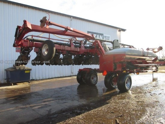 2008 Case IH 1200, 16R30, UPTIME READY!, Markers, Vac Meter Planter For Sale
