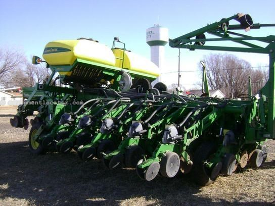 2004 John Deere 1790 16r30 31r15 32r15 Planters For Sale At