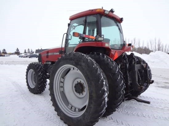 1999 Case IH MX240 Tractor For Sale