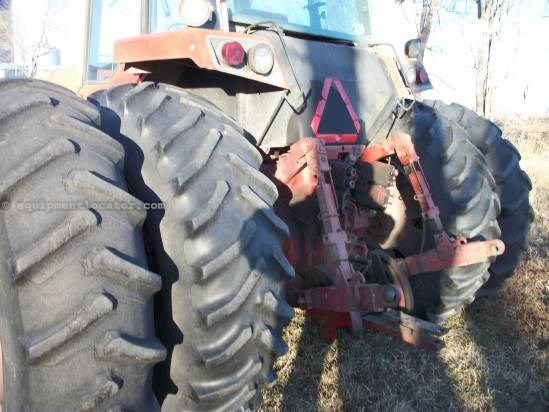 1980 International 3788 - 12237 hrs, 18.4R38, 12 spd, 4 hyd Tractor For Sale