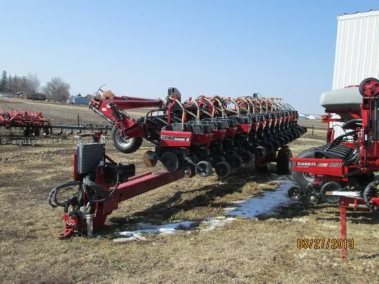 Case Ih 1200 16 31 Planter For Sale At Equipmentlocator Com