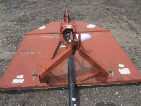2000 Rhino SE7 Rotary Cutter For Sale