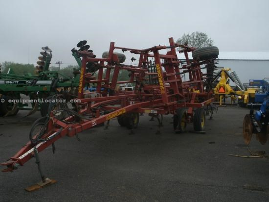 Disc Chisel For Sale:  1999 Landoll 5034