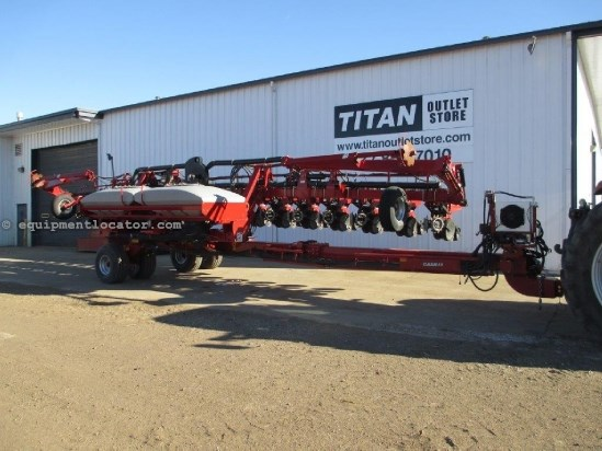 2010 Case IH 1240, UPTIME READY, 16R30, Bulk Fill, Trash Wheels Planter For Sale
