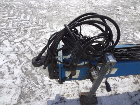 1993 Kinze 2300 - 16R30, Marker, Pivot Fold, Whippers Planter For Sale