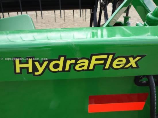 2010 John Deere 635 Header-Flex For Sale