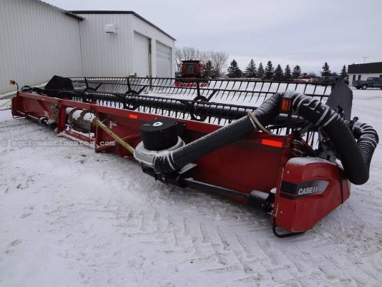 2007 Crary 35 Header-Reel Only For Sale