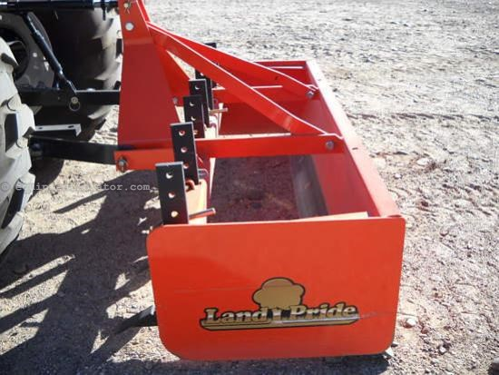 Land Pride BB2572 Scraper-Pull Type For Sale at