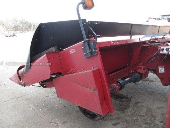 1993 Case IH 1063, 6R30, 1660/1680/2166/2366 Header-Corn For Sale