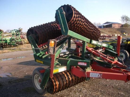 Tillage For Sale:  Brillion X108