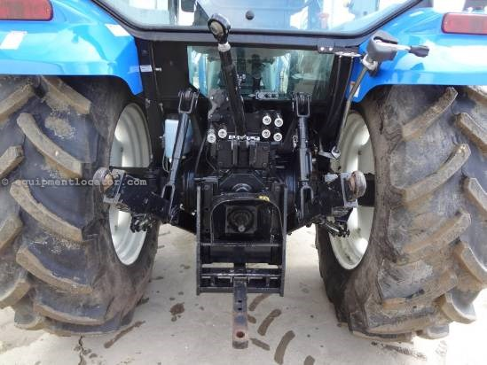 2010 New Holland T5070 Tractor For Sale