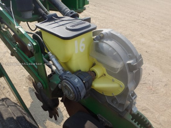 2008 John Deere 1770ntccs 16r30 Liquid Fertilizer Row