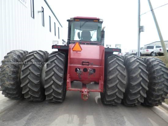 1992 Case IH 9270 - 7800 hrs, Triples, PowerShift, 4 hyd Tractor For Sale